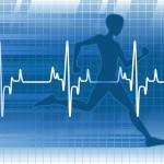 running EKG blau - Kopie
